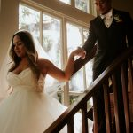 Boho Chic wedding at Green Gables Estate in San Marcos by Paige Nelson Photography