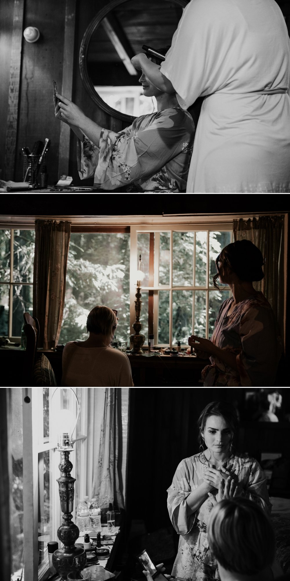Intimate Big Sur wedding at Deetjen's by San Diego Photographer Paige Nelson