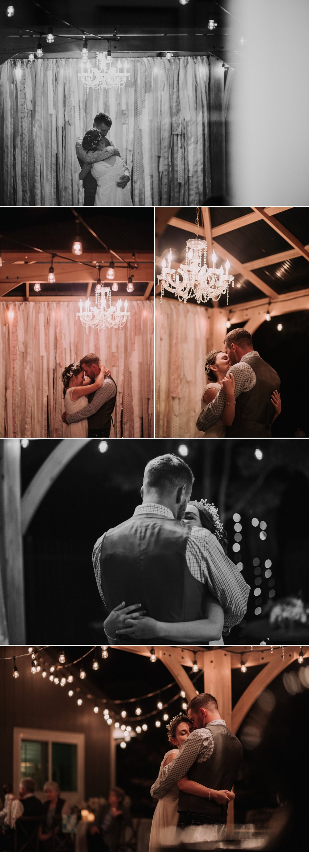 intimate backyard wedding in roseville stephanie u0026 kord