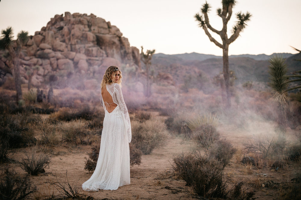 Rue de Seine Love spell, styled bridal portraits by San Diego photographer Paige Nelson