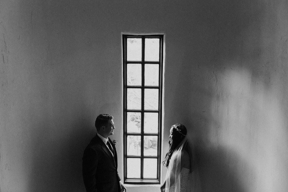 Folktale Winery wedding in Carmel by San Diego photographer Paige Nelson