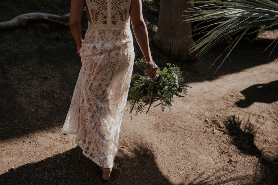 Luce Loft Wedding in San Diego by Paige Nelson Photography