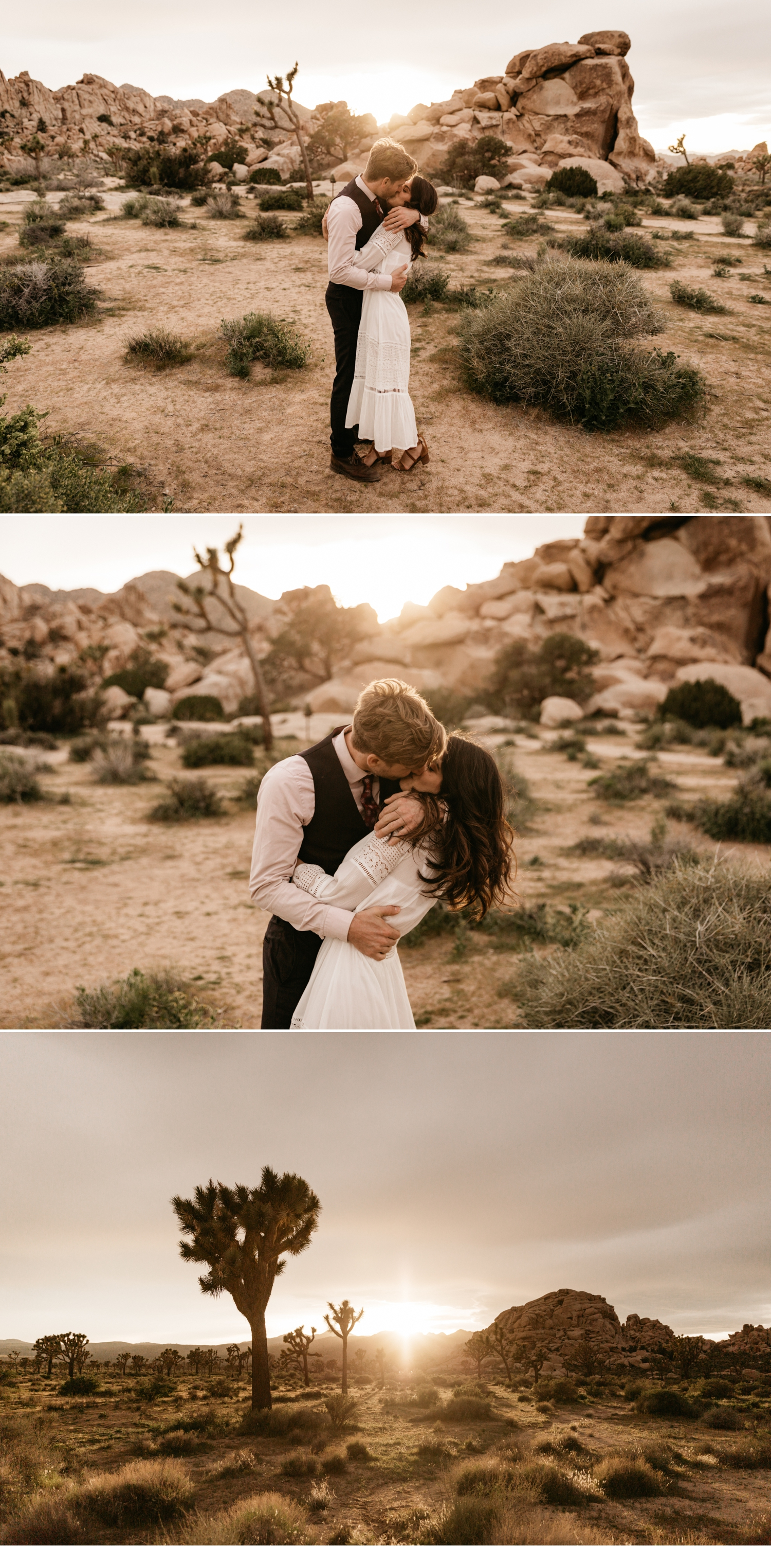 Joshua Tree engagement Amitis and Nico by Paige Nelson Photography