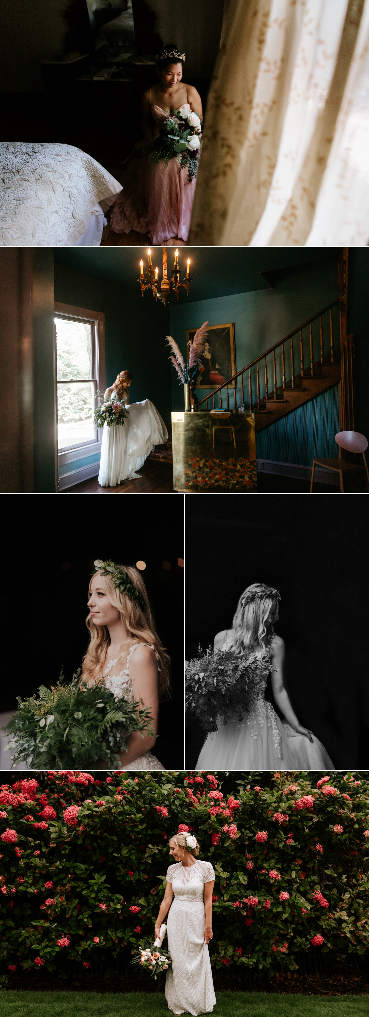 Best of 2017 Wedding moments by San Diego photographer Paige Nelson