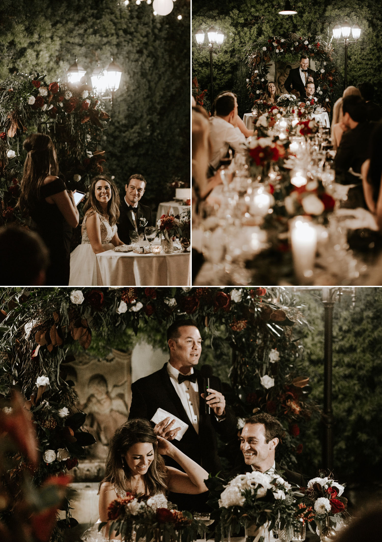 Franciscan Garden wedding in San Juan Capistrano by Paige Nelson Photography