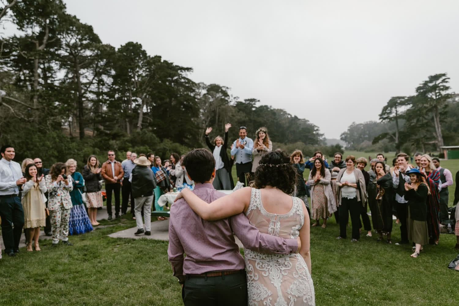 San Francisco wedding photographer Paige Nelson