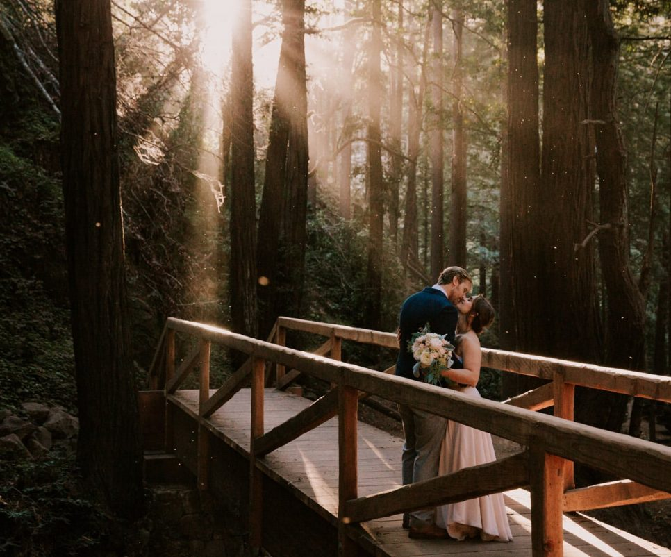 Big Sur wedding Paige Nelson