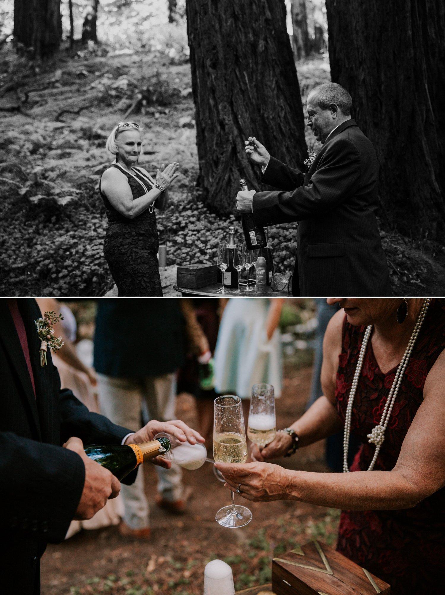 Big Sur intimate wedding paige nelson