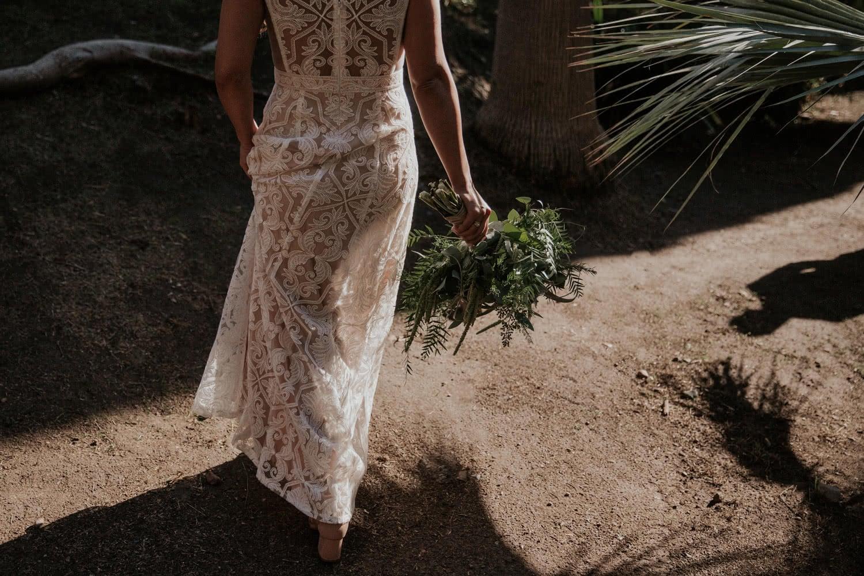 Luce Loft wedding San Diego