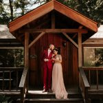 Leonard Lake Reserve wedding in Northern California by Paige Nelson