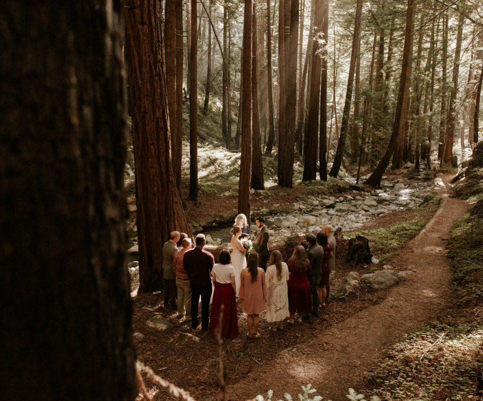 10 reasons intimate wedding Paige Nelson