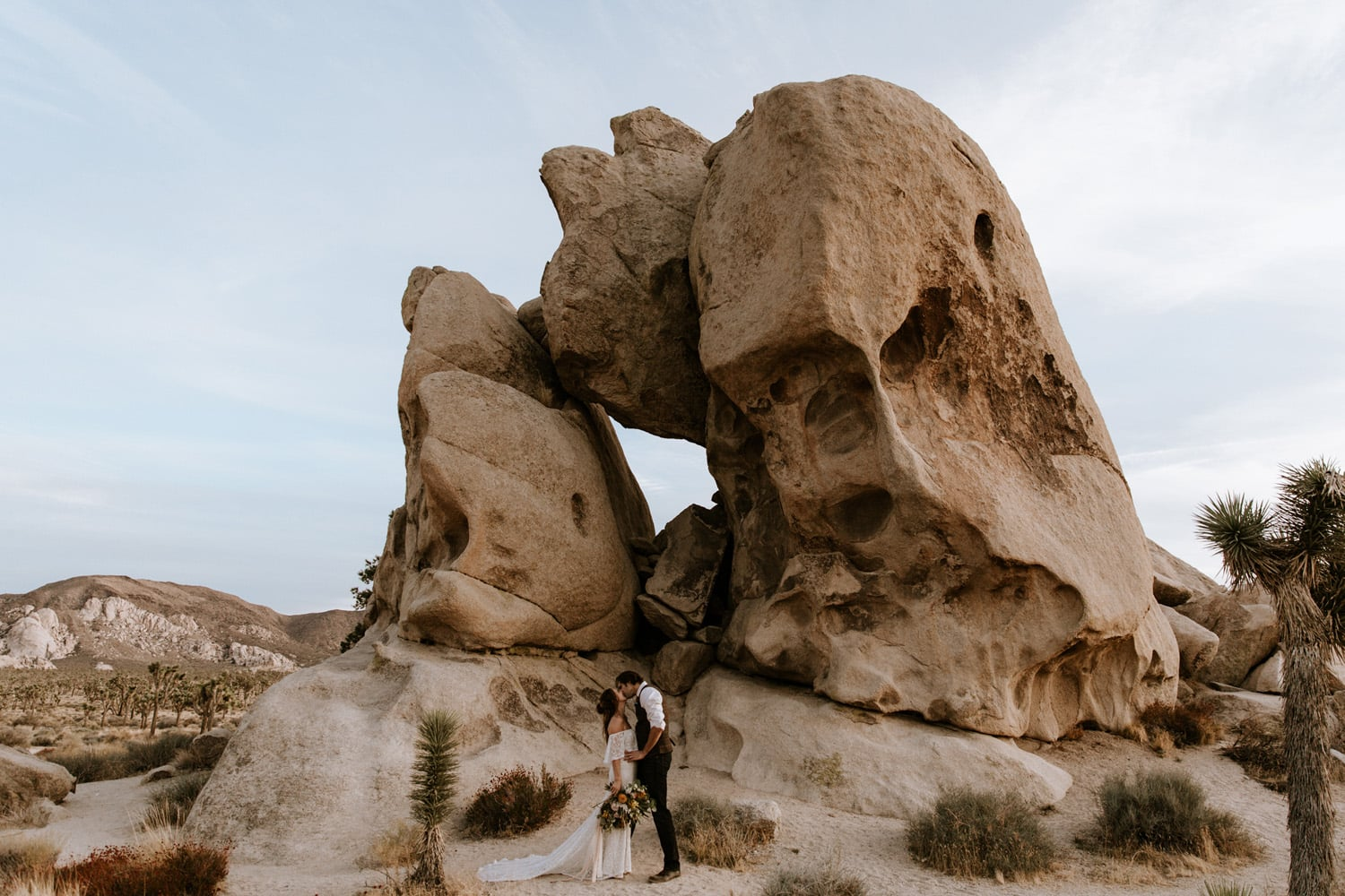 Paige Nelson Photography Joshua Tree