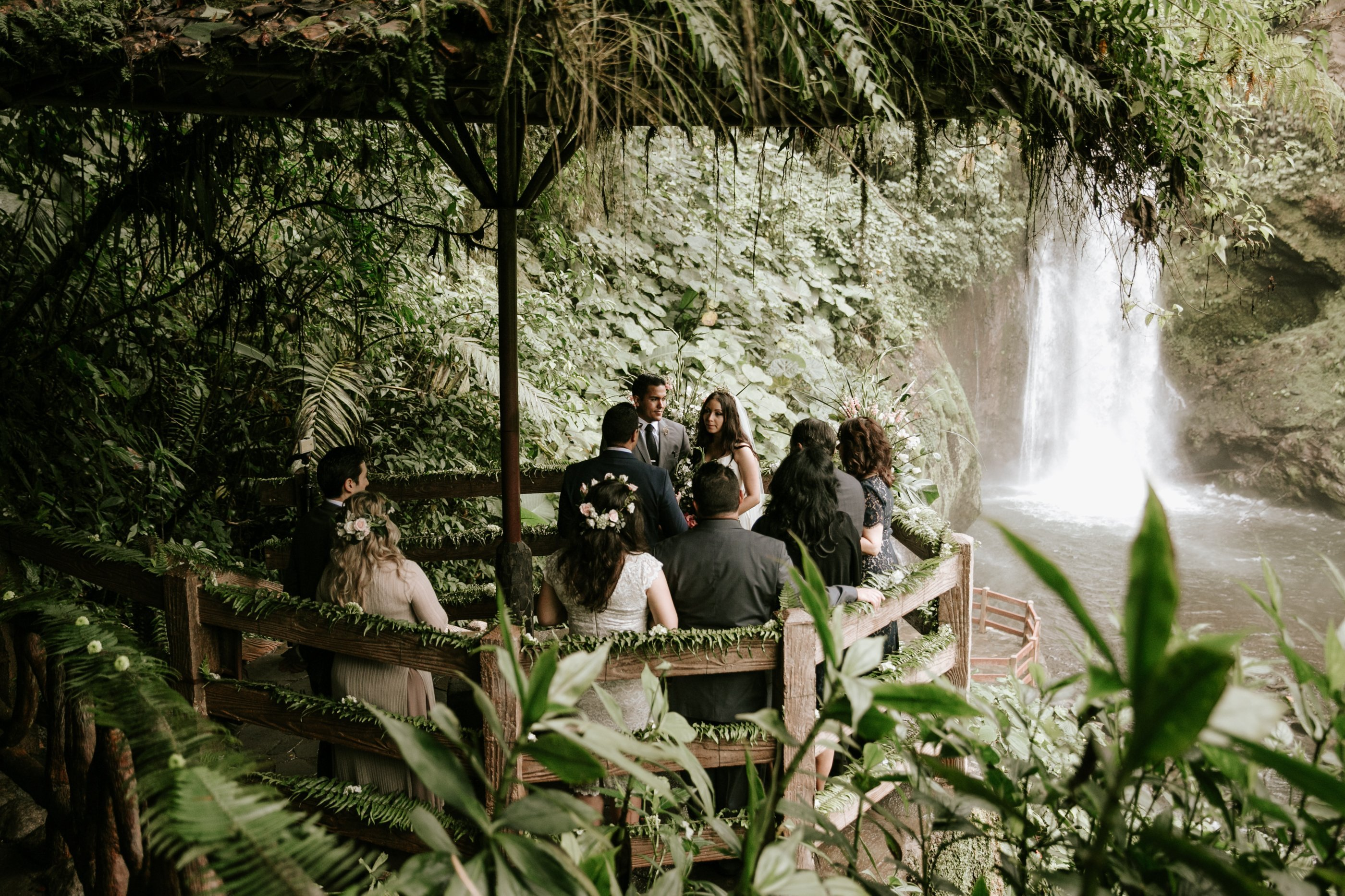 Intimate Costa Rica Elopement Paige Nelson