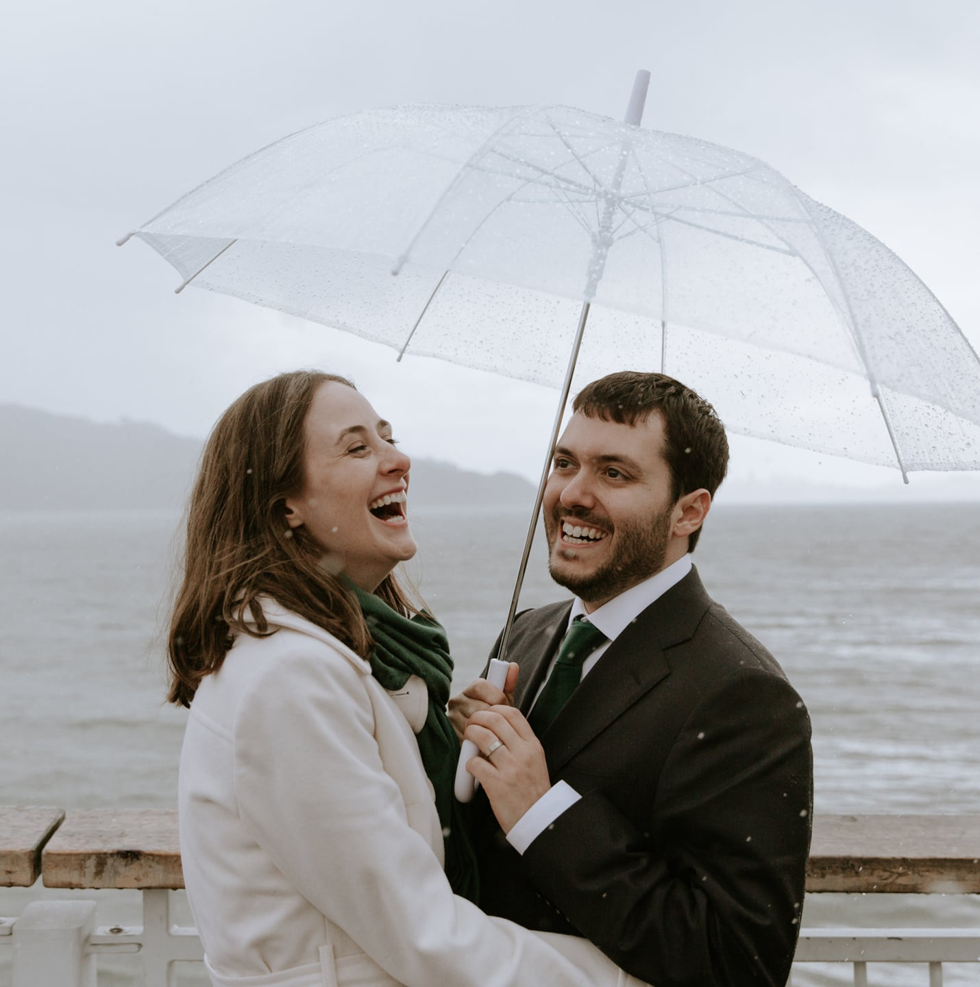 Muir Wood Wedding Photographer Paige Nelson