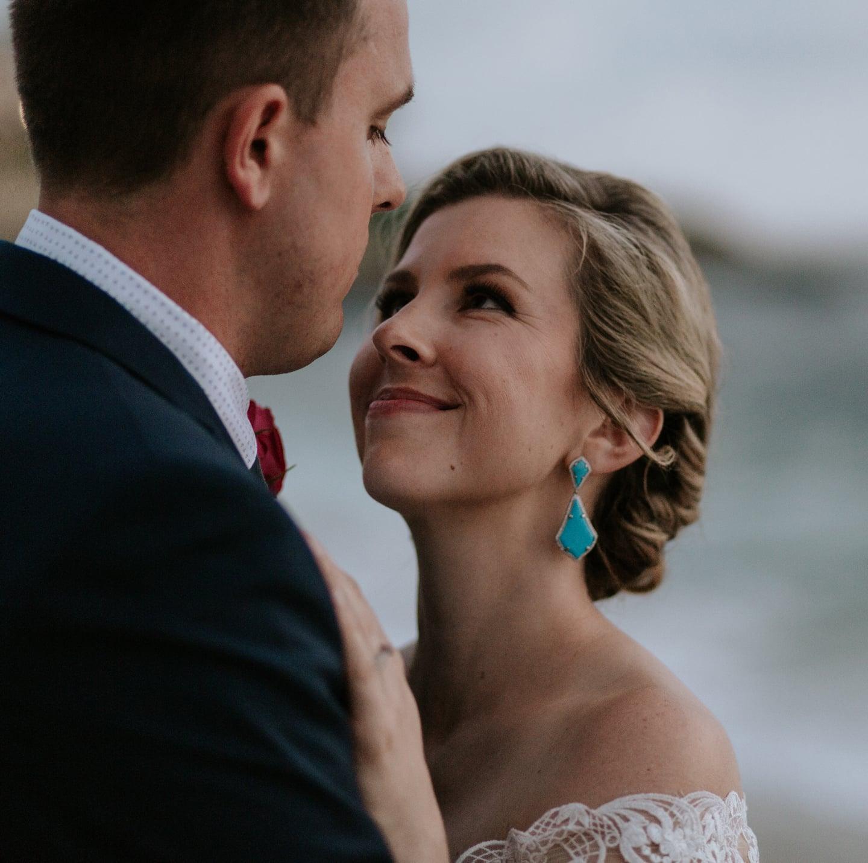 La Jolla Wedding Photographer Paige Nelson