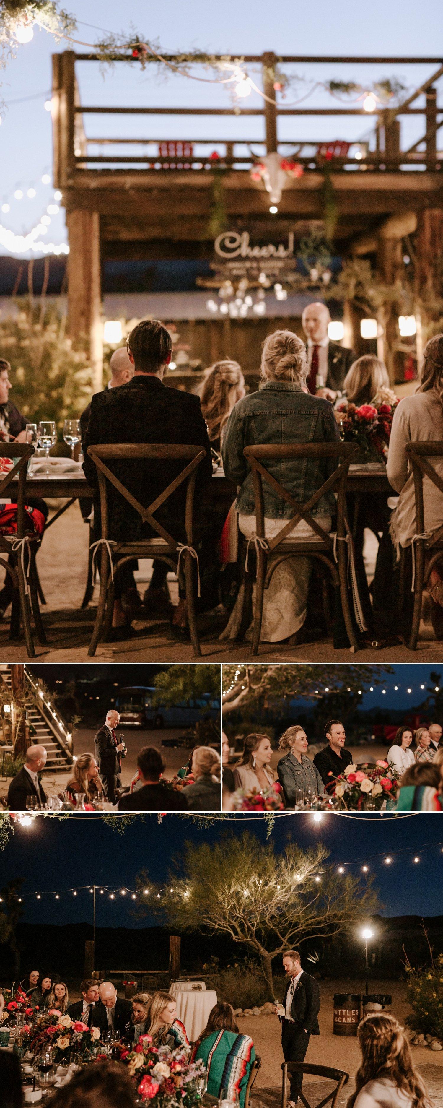 Intimate Rimrock Ranch Wedding Paige Nelson