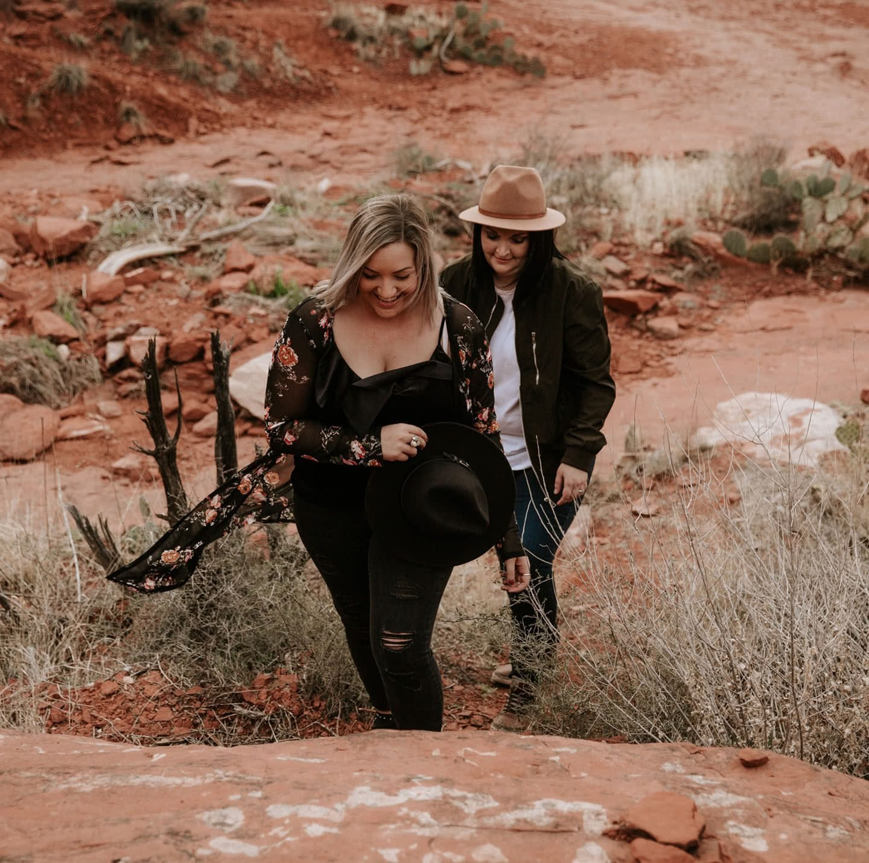 Sedona Wedding Photographer Paige Nelson