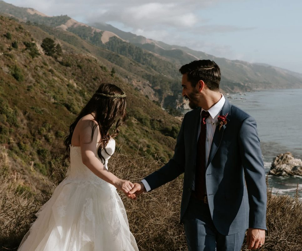 5 reasons to elope Paige Nelson