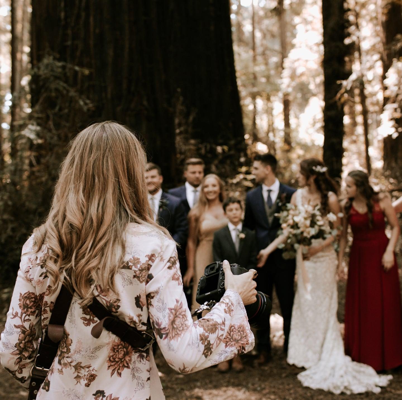 Paige Nelson San Diego wedding photographer