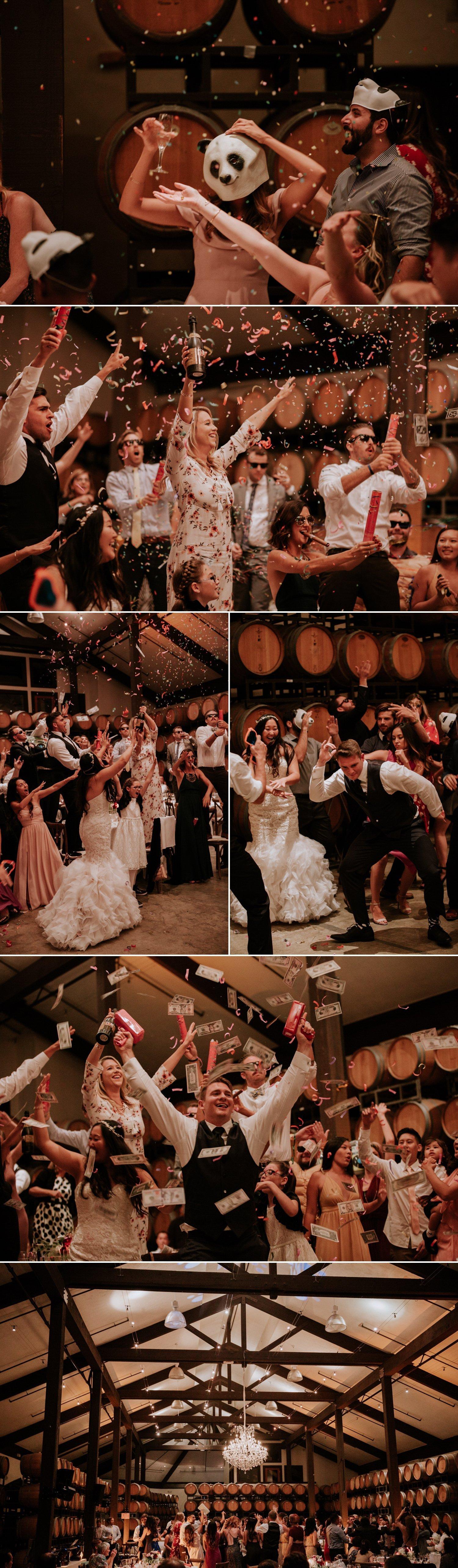 Carmel wedding by Paige Nelson