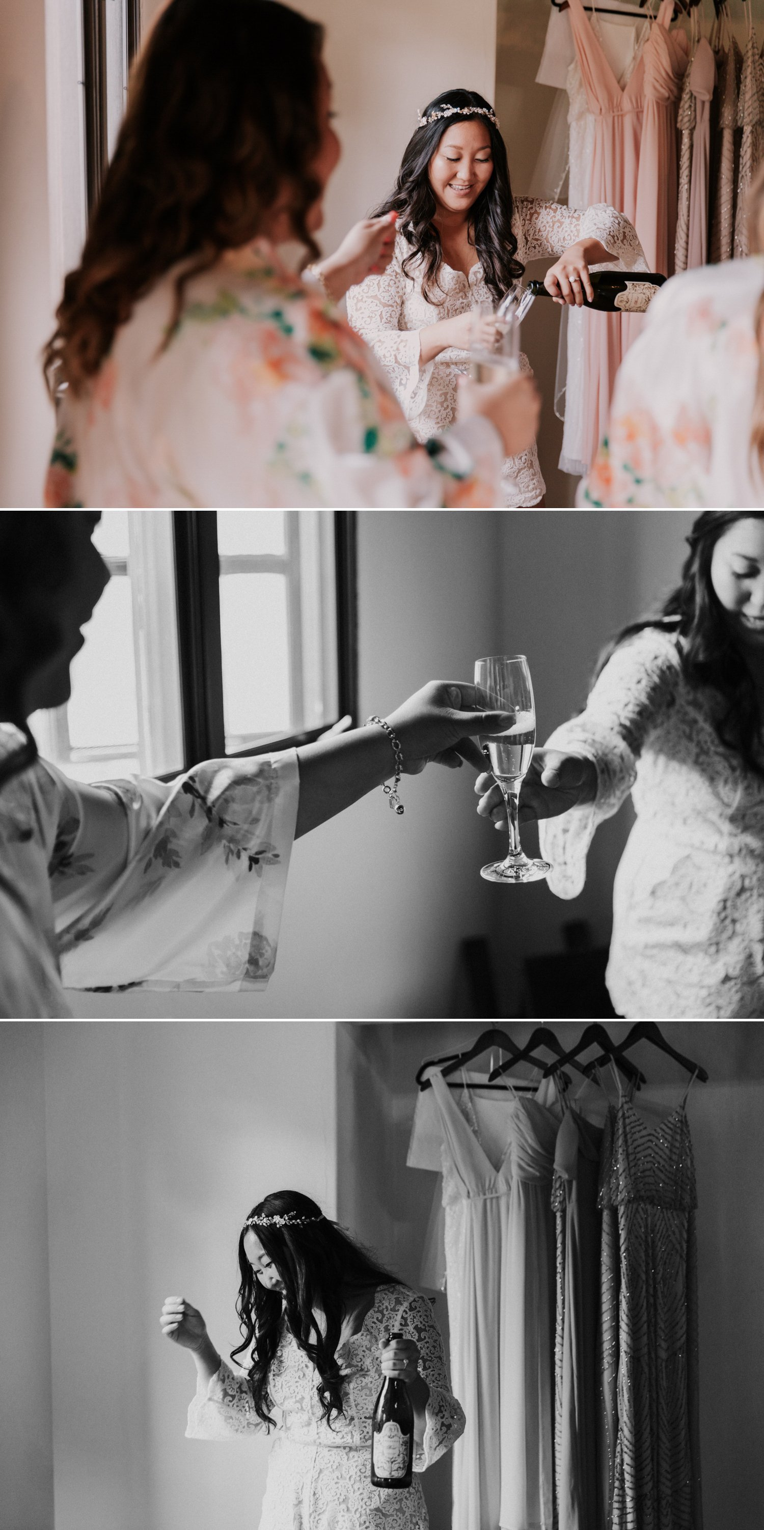 Carmel by the Sea wedding photographer Paige Nelson