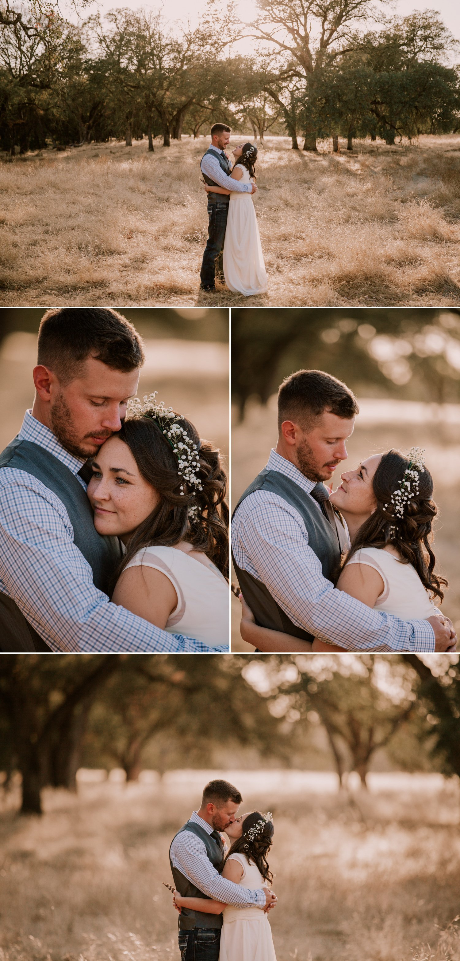 Sacramento wedding photographer Paige Nelson