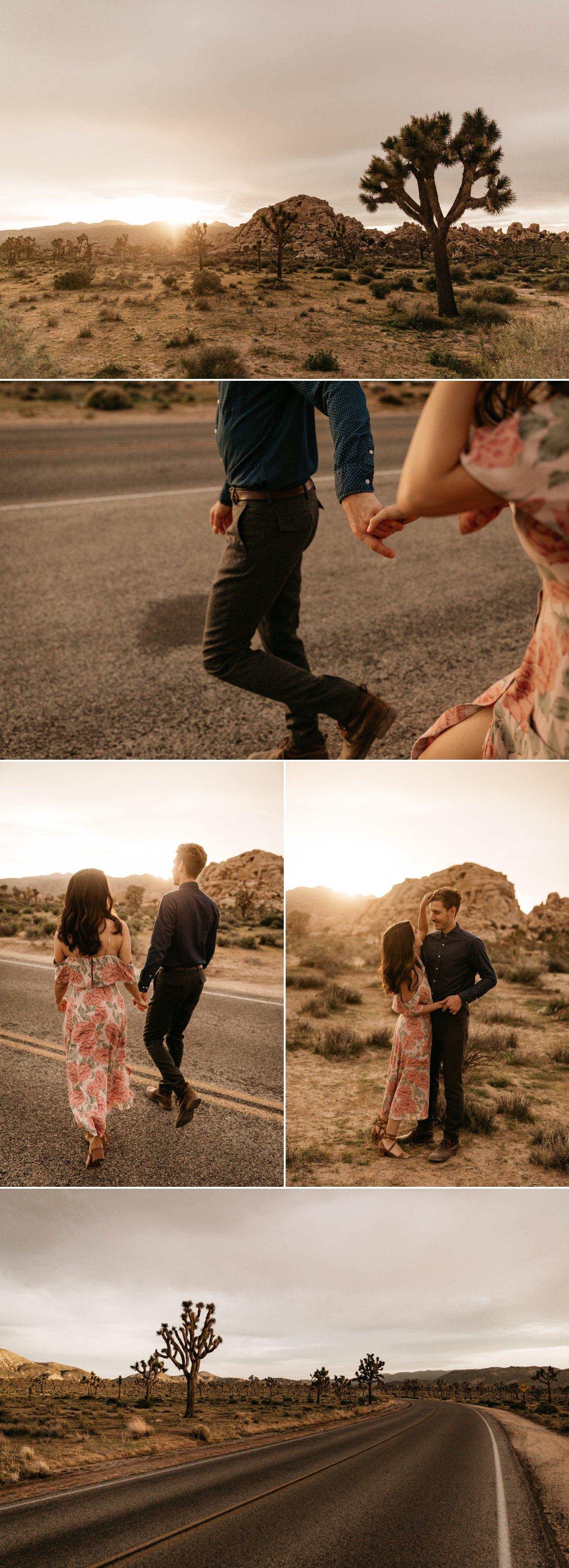 Joshua Tree wedding photographer Paige Nelson