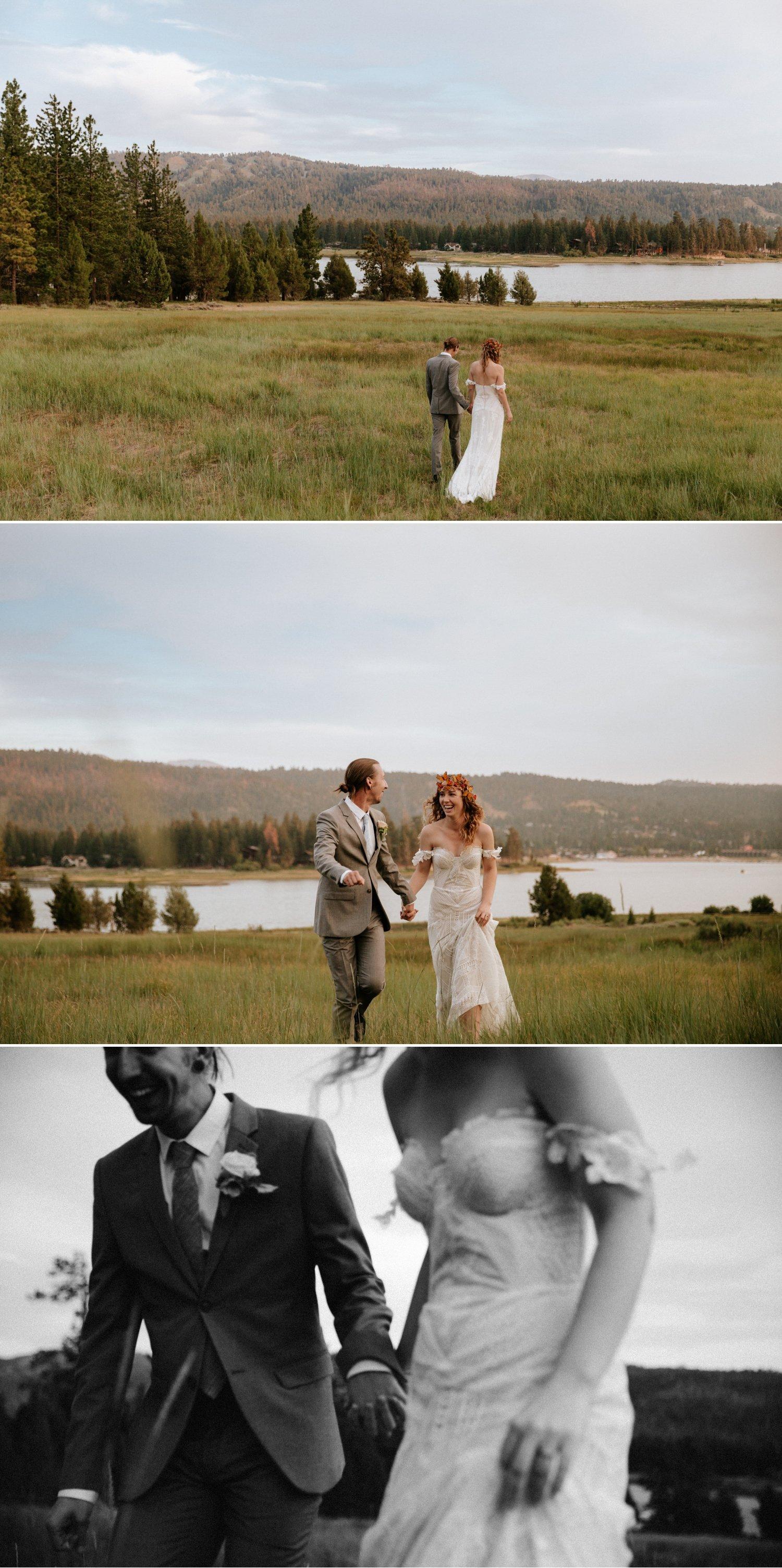 San Diego elopement photographer Paige Nelson