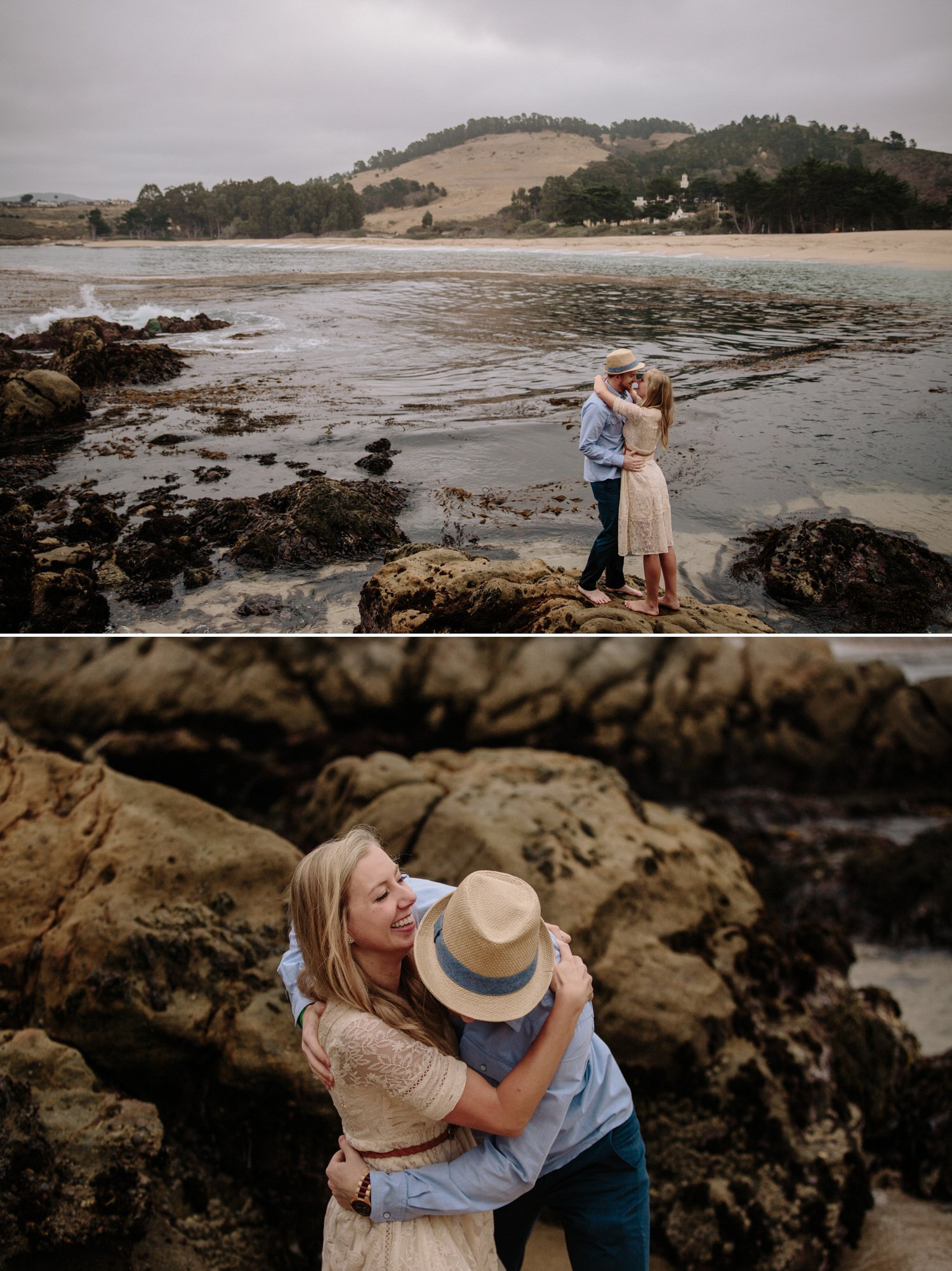 Carmel wedding photographer Paige Nelson