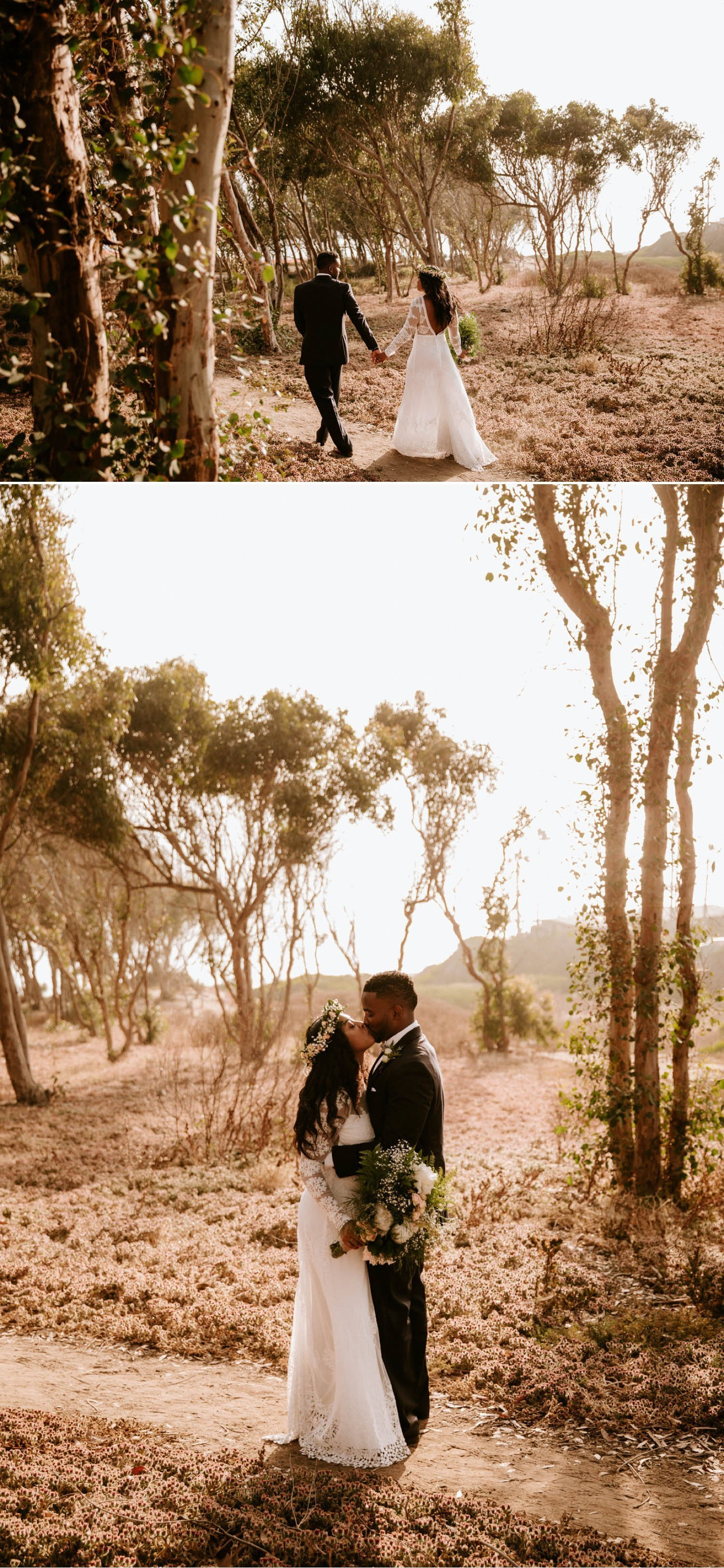 San Diego wedding photographer Paige Nelson