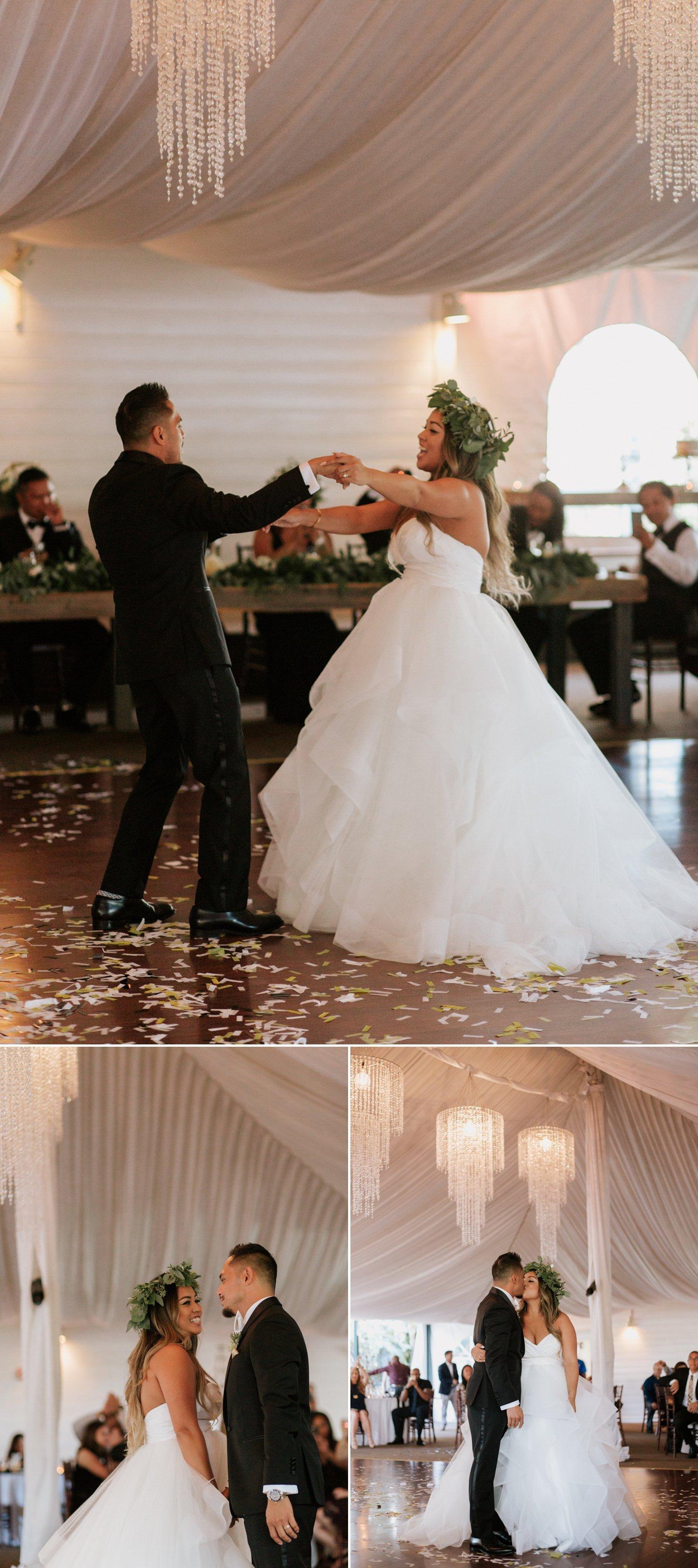 San Diego wedding photographer Paige Nelson