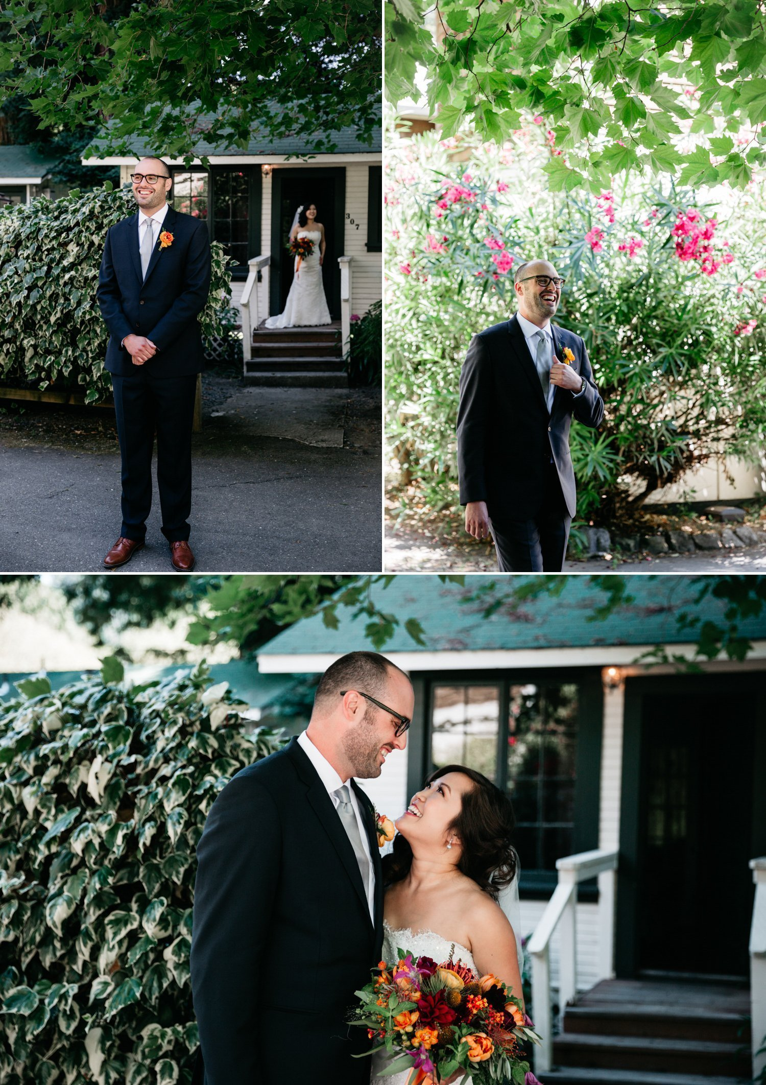 Dawn Ranch Lodge Wedding Paige Nelson