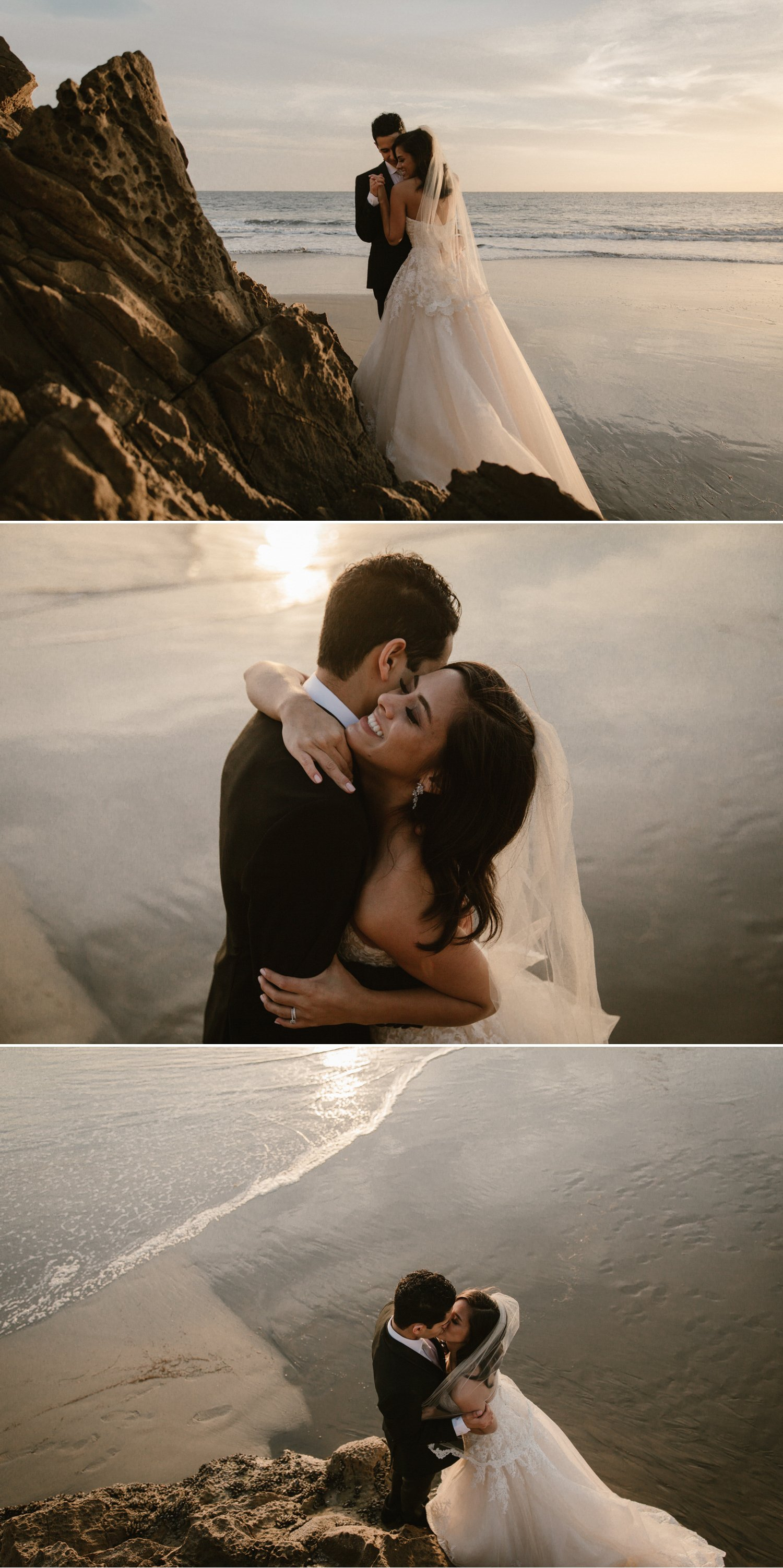 Corona del Mar Wedding Orange County