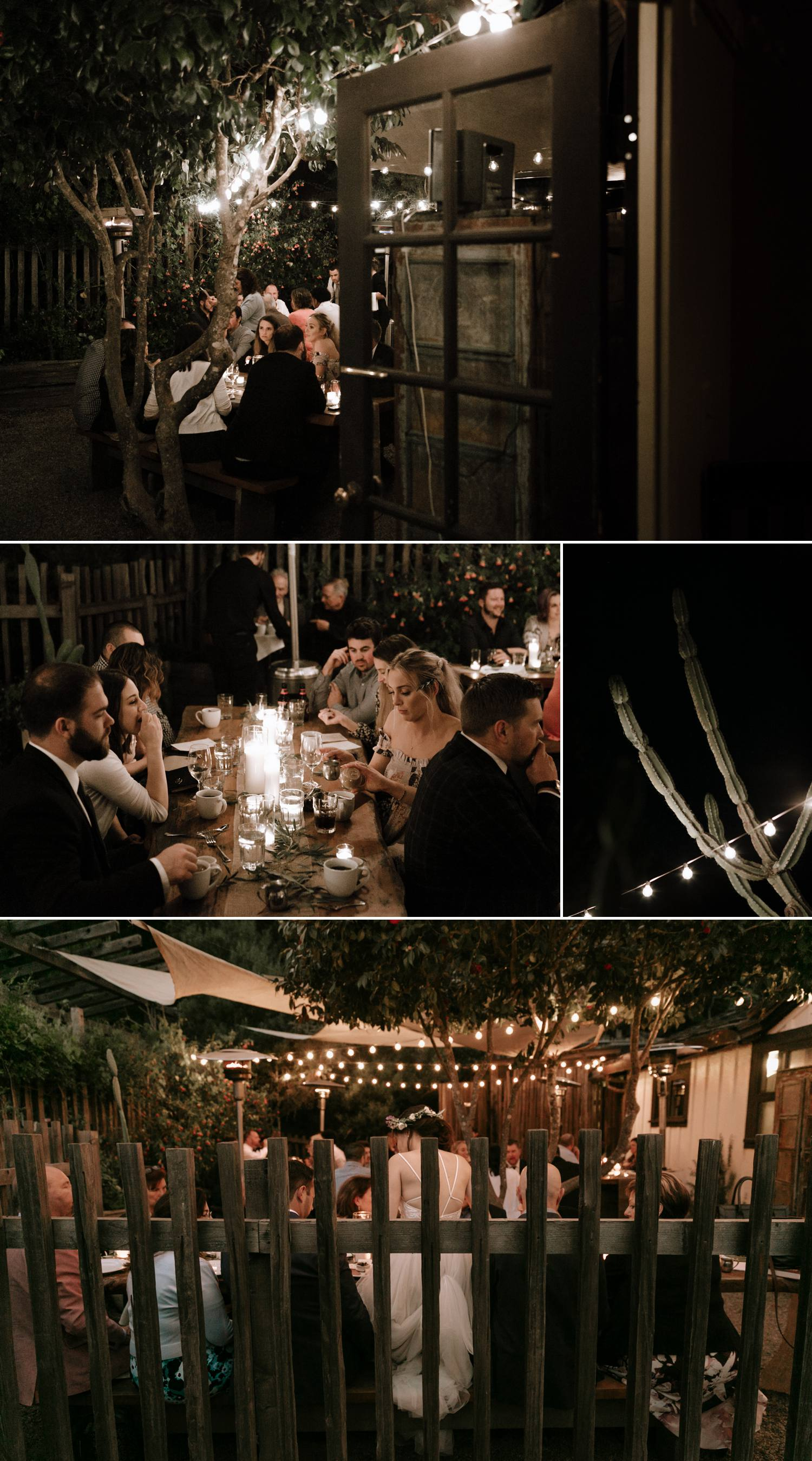 big sur bakery intimate wedding