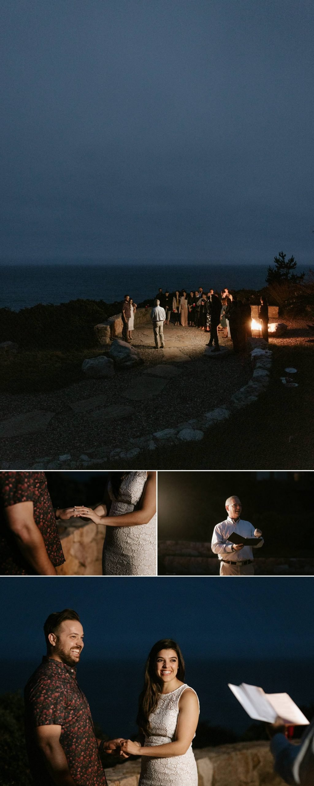 big sur intimate wedding venue