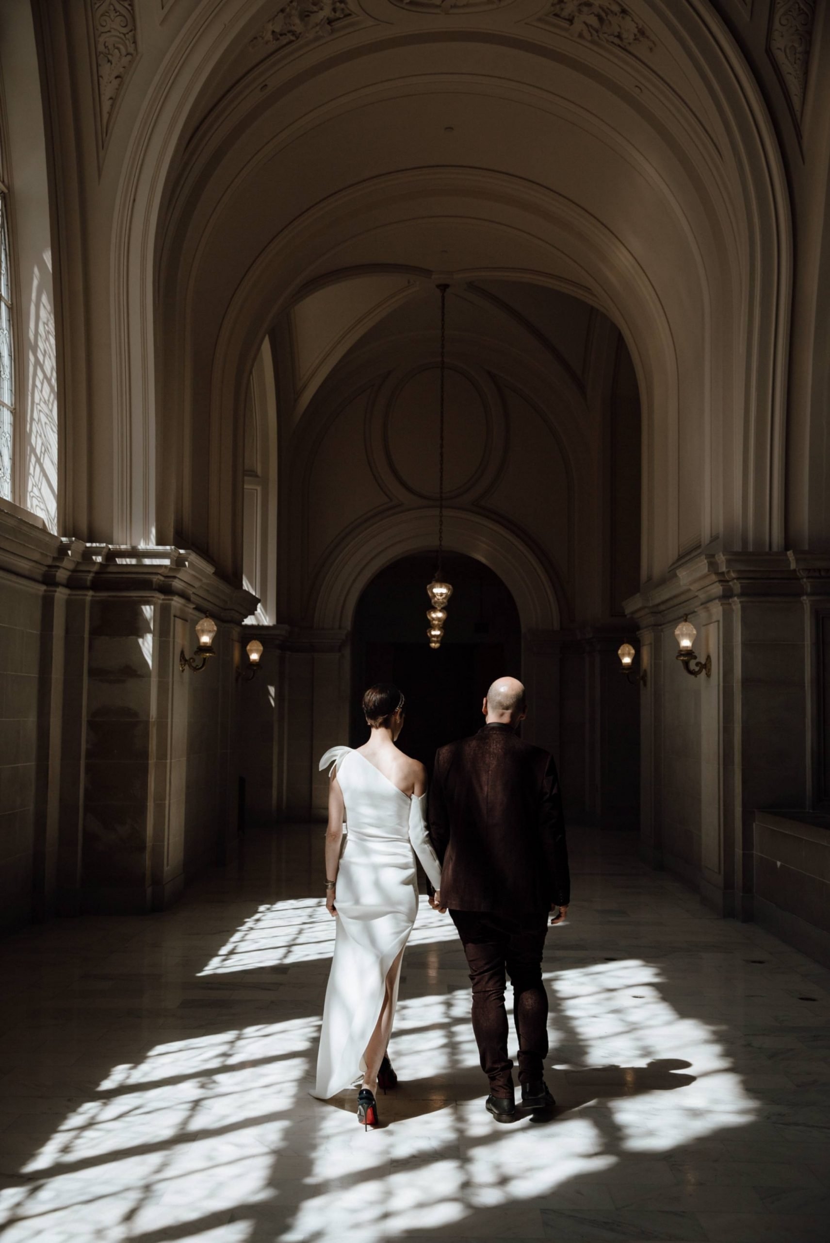 San Francisco Elopement Photographer Paige Nelson